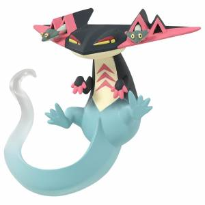 Pokemon MonColle MS-41 Dragapult [Takara Tomy]