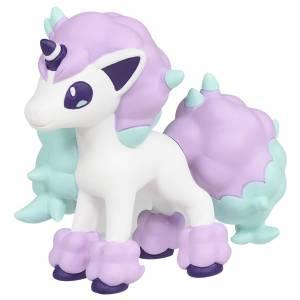 Pokemon MonColle MS-42 Galarian Ponyta [Takara Tomy]