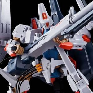 HG 1/144 Heavy Metal L-Gaim Mk-II Plastic Model Limited Edition [Bandai]