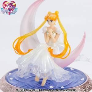 Figuarts Zero chouette Princess Serenity Tamashii Nation 2020 Limited [Bandai]