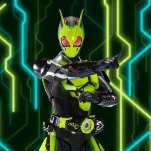 SH Figuarts Kamen Rider Zero One Realizing Hopper Tamashii Nation 2020 Limited [Bandai]