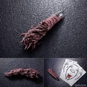 PROPLICA Jujutsu Kaisen High Grade Cursed Object Double-Faced Specter's Finger [Bandai]
