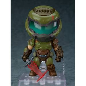 Nendoroid Doom Slayer DOOM Eternal Limited Edition [Nendoroid 1476]