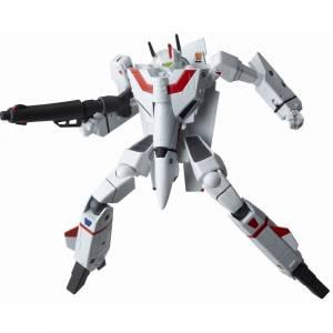 Macross -Transforming Valkyrie VF-1J [Revoltech Yamaguchi No.084]