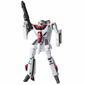 The Super Dimension Fortress Macross-Transforming Valkyrie VF-1A[Revoltech Yamaguchi No.082]