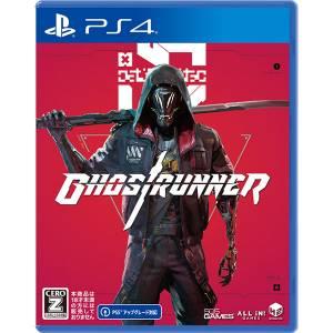 Ghostrunner [PS4]