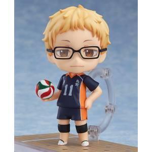 Nendoroid Kei Tsukishima Haikyu!! Second Season - Re-Reissue [Nendoroid 616]