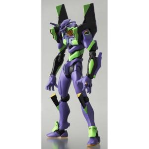 Neon Genesis Evangelion - EVA-01 Test Type [Revoltech Miniature]
