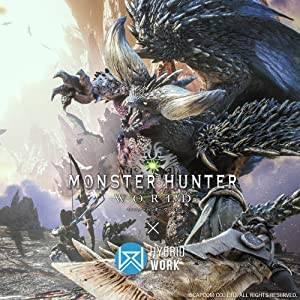 Monster Hunter World Kulu-Ya-Ku Necktie no.14 [Goods]