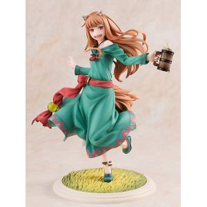 Spice and Wolf Holo Spice and Wolf 10 Anniversary Ver. Reissue [Revolve]