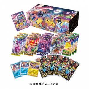 Pokemon Card Game Sword & Shield Special BOX Pokemon Center Kanazawa Opening Memorial [Trading Cards]