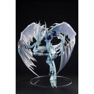 Yu-Gi-Oh! 5D's Stardust Dragon 1/7 Hobby Japan Limited Edition [Amakuni]