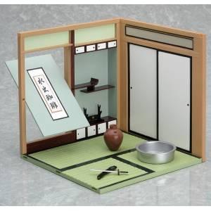 Nendoroid Playset 02: Japanese Life Set B - Guestroom Set Reissue [Nendoroid]