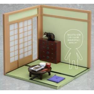Nendoroid Playset 02: Japanese Life Set A - Dining Set Reissue [Nendoroid]