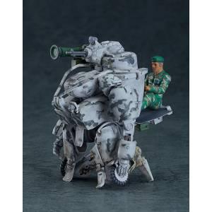 MODEROID OBSOLETE 1/35 Military Armed EXOFRAME Plastic Model [Moderoid]