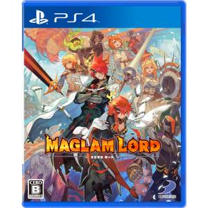 MAGLAM LORD [PS4]