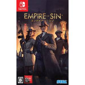 Empire of Sin [Switch]