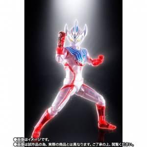 SH Figuarts Ultraman Taiga Special Clear Color Ver. Limited [Bandai]