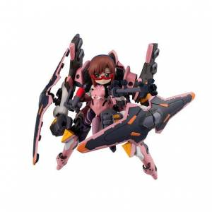 Evangelion Shin Gekijouban: Q - EVA-08 - Makinami Mari Illustrious - Desktop Army Limited Edition [Bandai]