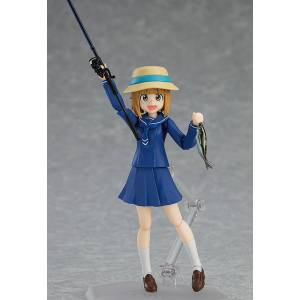Figma Diary of our Days at the Breakwater - Hina Tsurugi LIMITED EDITION [Figma 510]