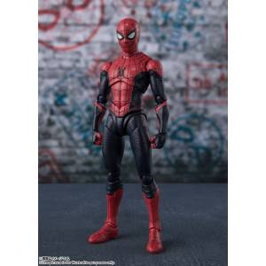 Spider-Man: Far From Home - SpiderMan Upgrade Suit - Damaged box [SH Figuarts]