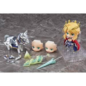 Nendoroid Fate / Grand Order - Altria Pendragon (Lancer) and Dun Stallion [Nendoroid 1532-DX]