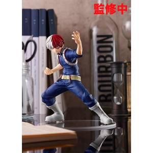 POP UP PARADE My Hero Academia - Todoroki Shouto: Hero Costume Ver. [Good Smile Company]