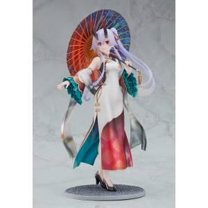 Fate / Grand Order - Archer / Tomoe Gozen - Heroic Spirit Traveling Outfit Ver LIMITED EDITION [Good Smile Company]
