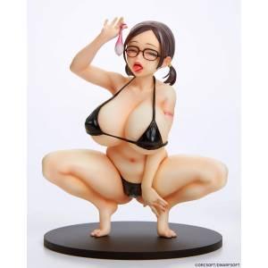 Sex Friend Osananajimi: Shojo to Doutei wa Hazukashii tte Minna ga Iu kara - Shiho Akihara [Q-Six]
