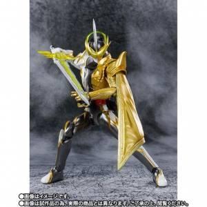SH Figuarts Kamen Rider Espada Lamp Do Alangina Limited Edition [Bandai]