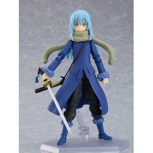 Figma That Time I Got Reincarnated as a Slime - Rimuru Tempest LIMITED EDITION [Figma 511]