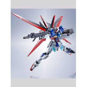 Metal Robot Spirits Side MS Force Impulse Gundam [Bandai]