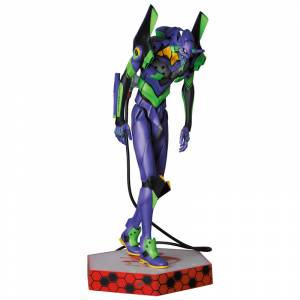 CCP Evangelion Unit-01 New Color Ver. [Medicom Toy]