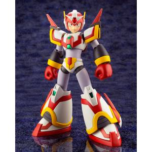 Mega Man X Force Armor Rising Fire Ver. 1/12 Plastic Model [Kotobukiya]