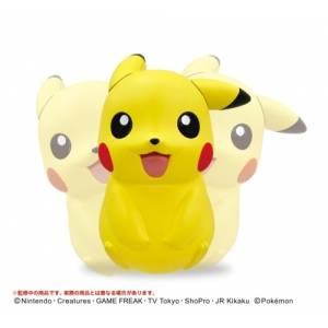 Pokemon Pikachu Roly-poly [Takara Tomy]