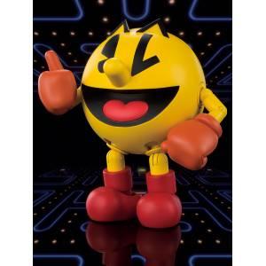 SH Figuarts Pac-Man [Bandai]