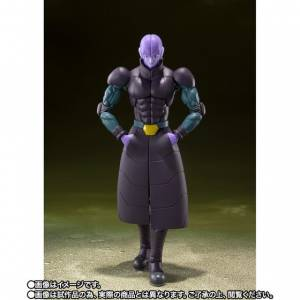 SH Figuarts Hit Dragon Ball Super Limited Edition [Bandai]