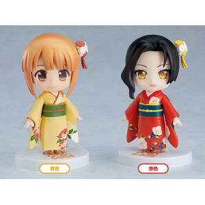 Nendoroid More: Dress Up Coming of Age Ceremony Furisode [Nendoroid]