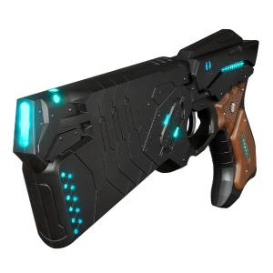 PSYCHO-PASS 3 1/1 Portable Psychological Diagnosis and Suppression System, Dominator LIMITED [Goods]