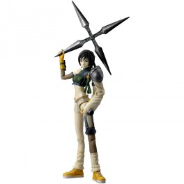 Final Fantasy VII - Yuffie Kisaragi [Play Arts]