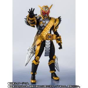 Kamen Rider Ohma ZI-O Limited Edition Reissue [SH Figuarts]