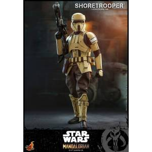 TV Masterpiece The Mandalorian - Shoretrooper [Hot Toys]