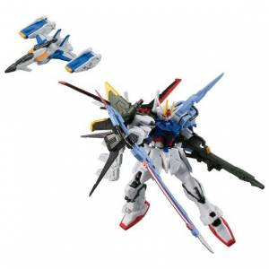 Mobile Suit Gundam G Frame EX03 Perfect Strike Gundam & Skygrasper (CANDY TOY) [Bandai]
