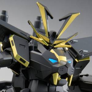 HGBF 1/144 Gundam Build Fighters Try - Gundam Dryon III LIMITED [Bandai]
