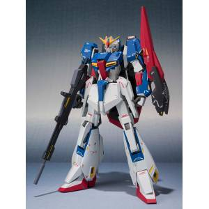 Metal Robot Spirits SIDE MS Ka signature Ζ Gundam [Bandai]