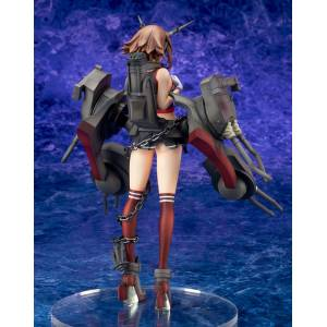 Kantai Collection -Kan Colle- Mutsu Exclusive Half Damage Ver. LIMITED EDITION [Ques Q]