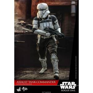 Movie Masterpiece Rogue One: A Star Wars Story - Assault Tank Commander [Hot Toys]