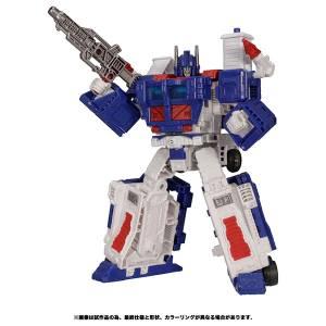 Transformers Kingdom KD-11 Ultra Magnus [Takara Tomy]