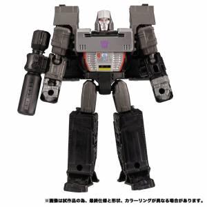 Transformers Kingdom KD EX-06 Megatron LIMITED [Takara Tomy]