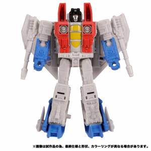 Transformers Kingdom KD EX-07 Starscream LIMITED [Takara Tomy]